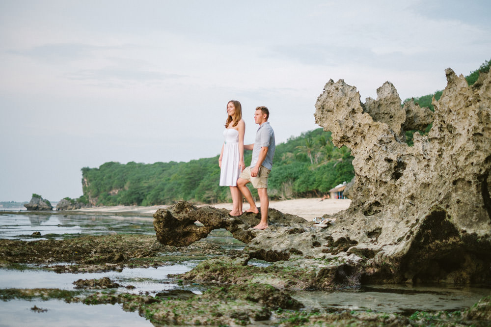 Victoria & Michael: Bali Honeymoon Experience 17