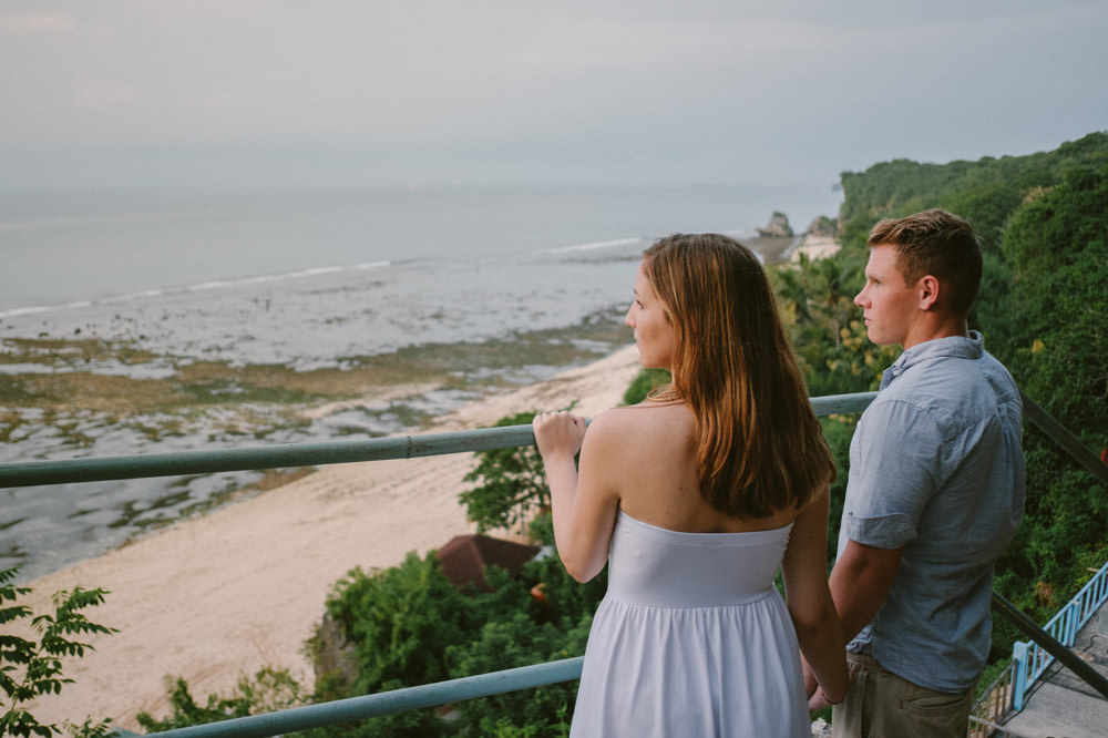 Victoria & Michael: Bali Honeymoon Experience 19