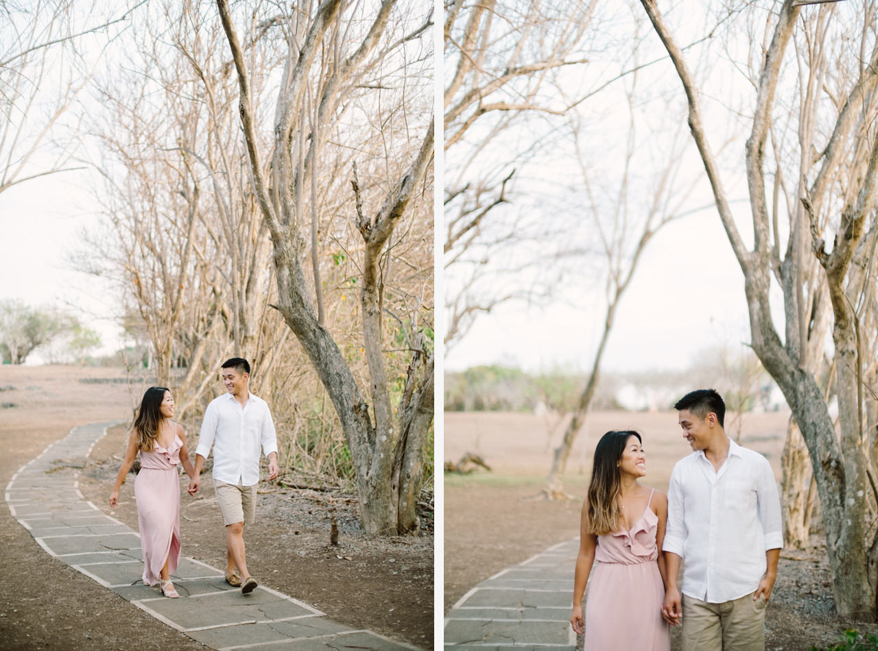 W&D: Nusa Dua Beach Honeymoon Photography 5