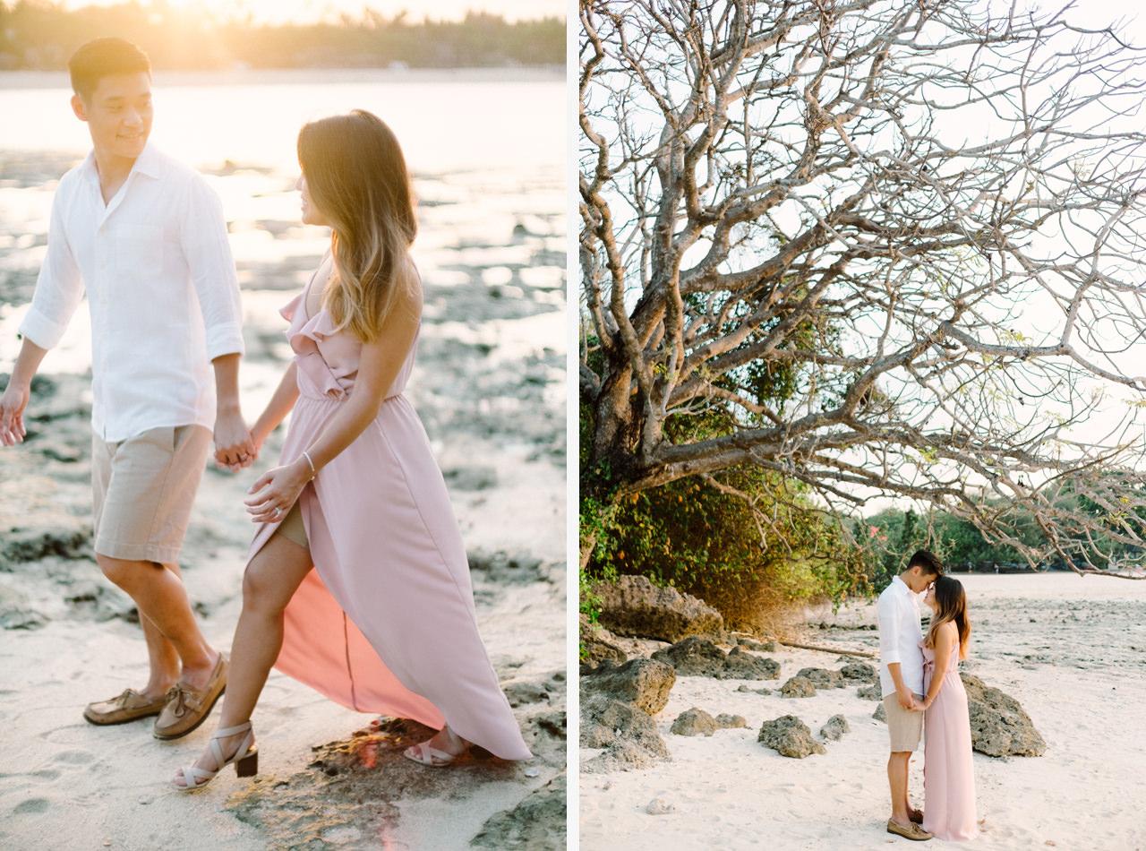W&D: Nusa Dua Beach Honeymoon Photography 12
