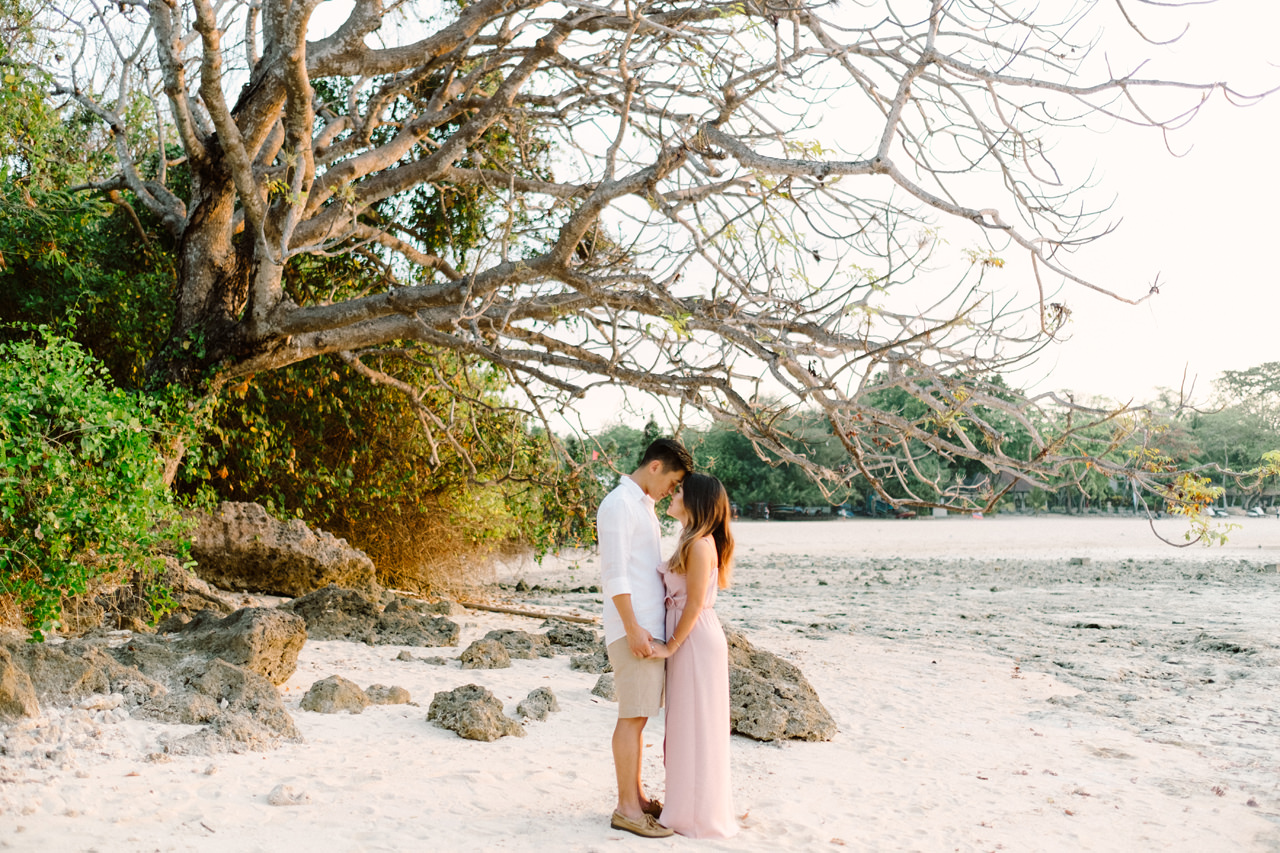 W&D: Nusa Dua Beach Honeymoon Photography 13
