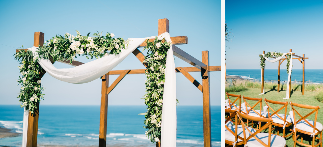 W&E: Oceanview at Villa Latitude Bali Wedding Photography 22