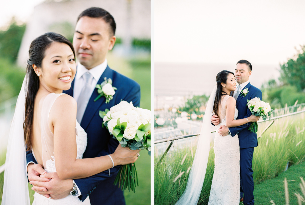 W&E: Oceanview at Villa Latitude Bali Wedding Photography 40