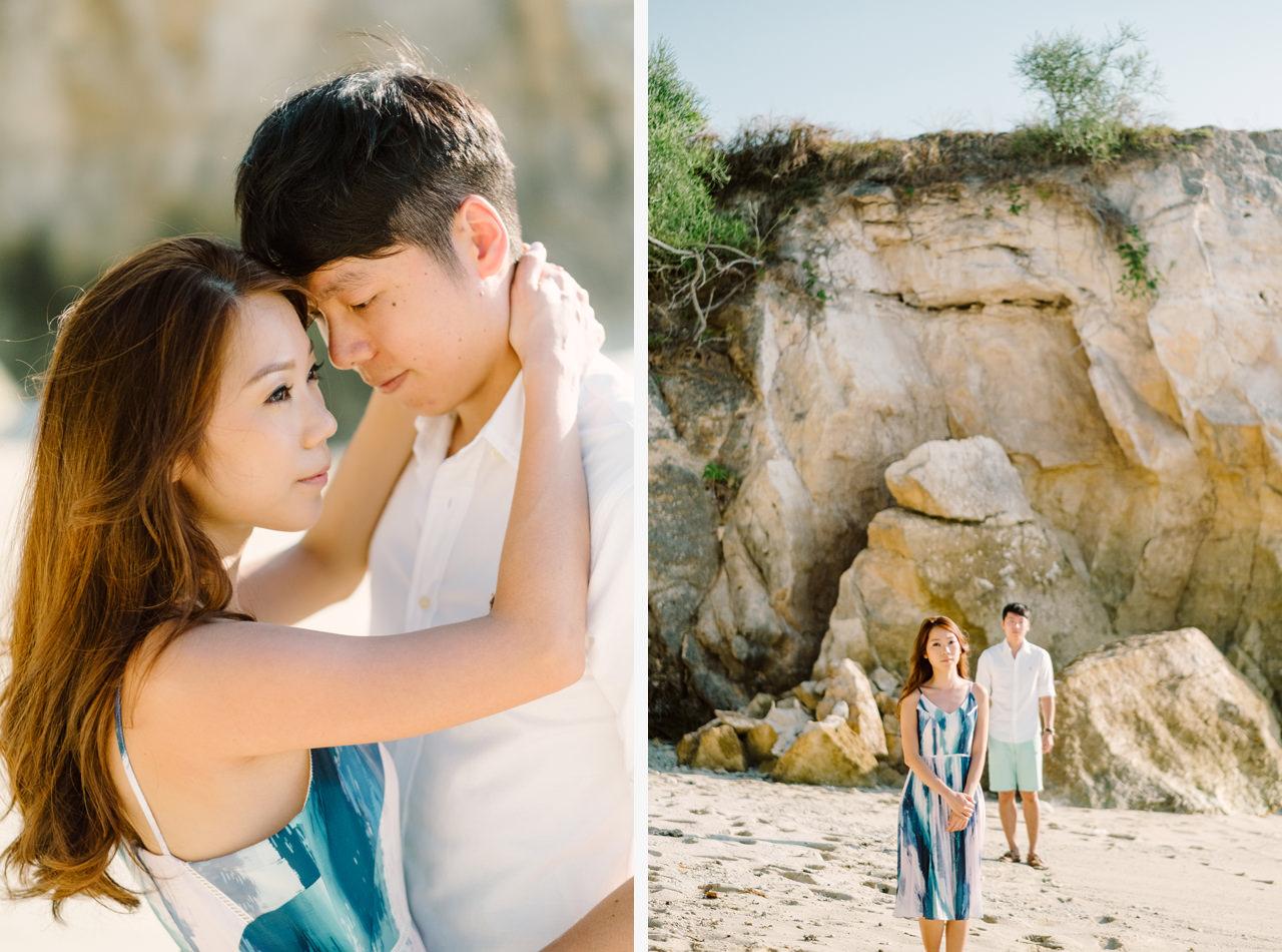 W&J: Prewedding Photography at Lembongan Island 3