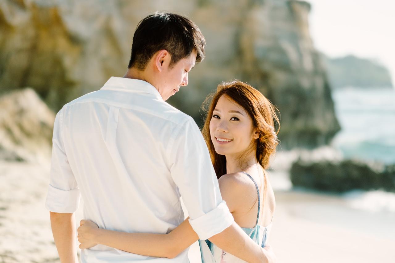 W&J: Prewedding Photography at Lembongan Island 4