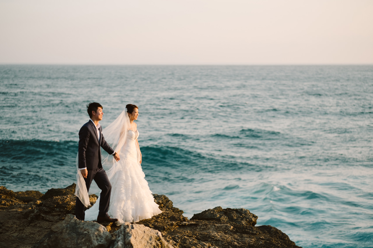 W&J: Prewedding Photography at Lembongan Island 7