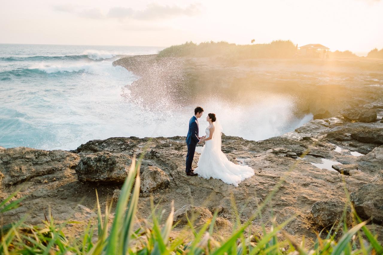 W&J: Prewedding Photography at Lembongan Island 8