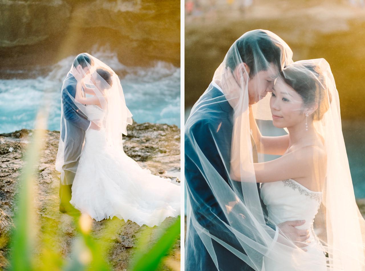 W&J: Prewedding Photography at Lembongan Island 10