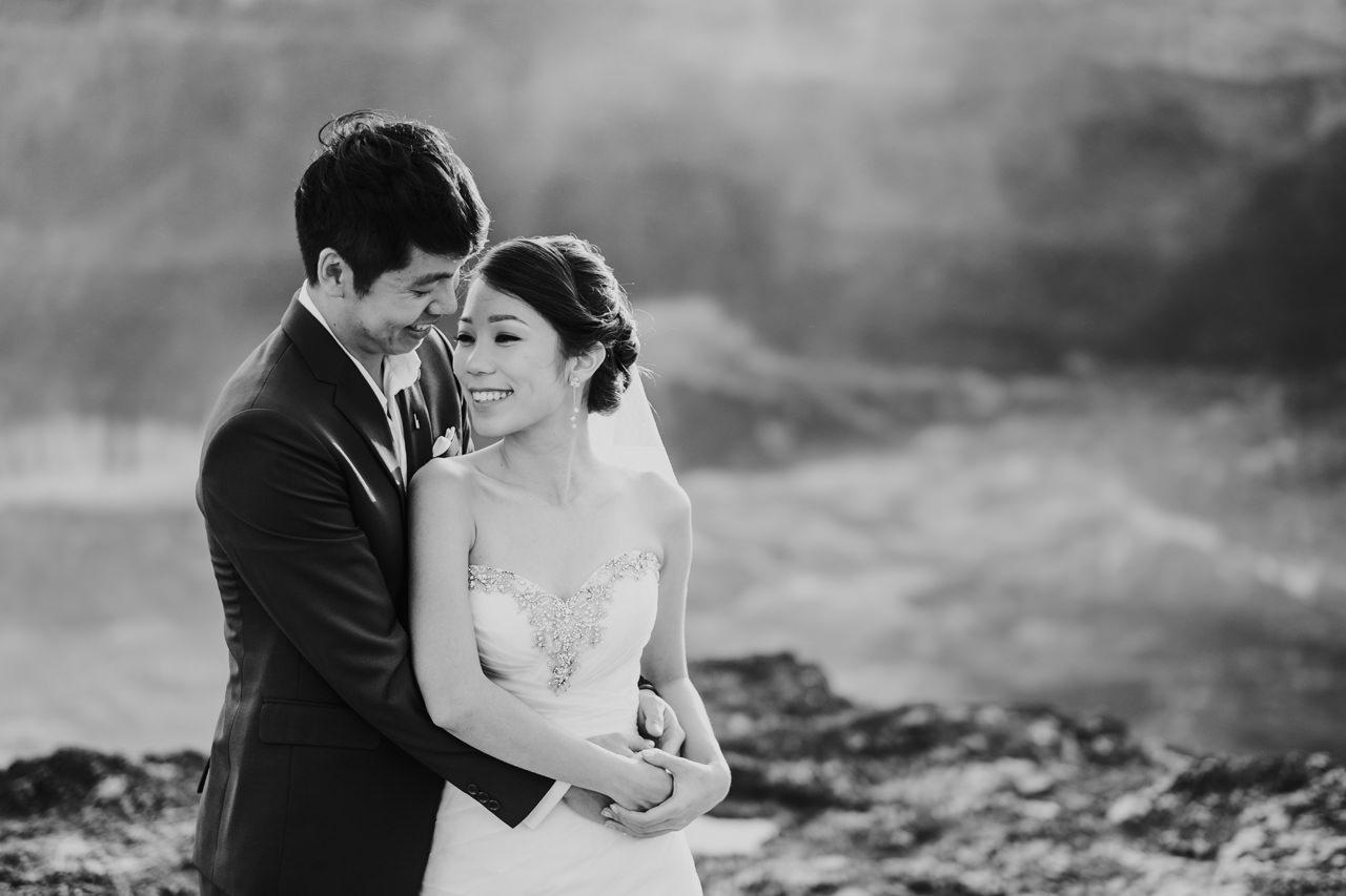 W&J: Prewedding Photography at Lembongan Island 12