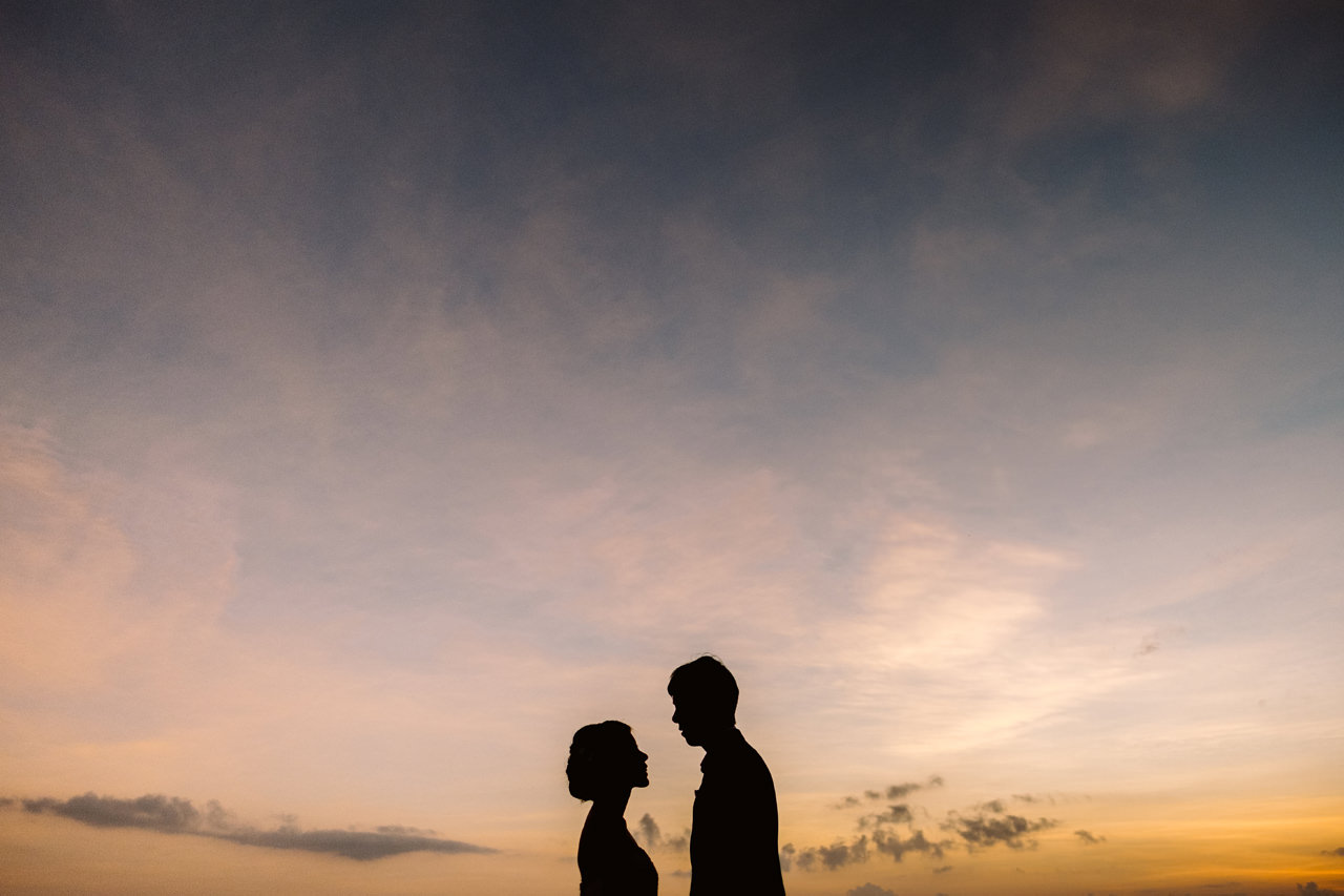 W&J: Prewedding Photography at Lembongan Island 19