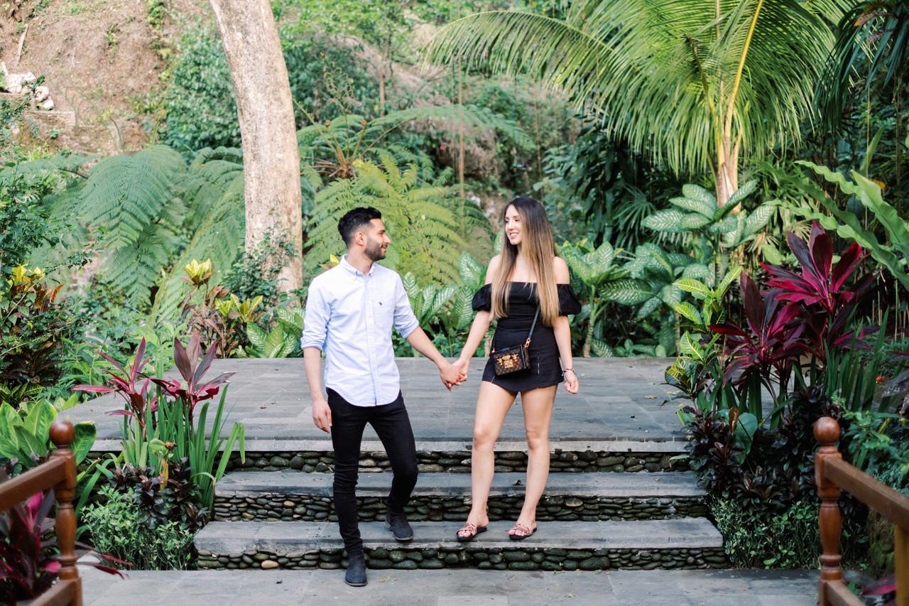 W&S: Royal Pita Maha Ubud Surprise Proposal 1