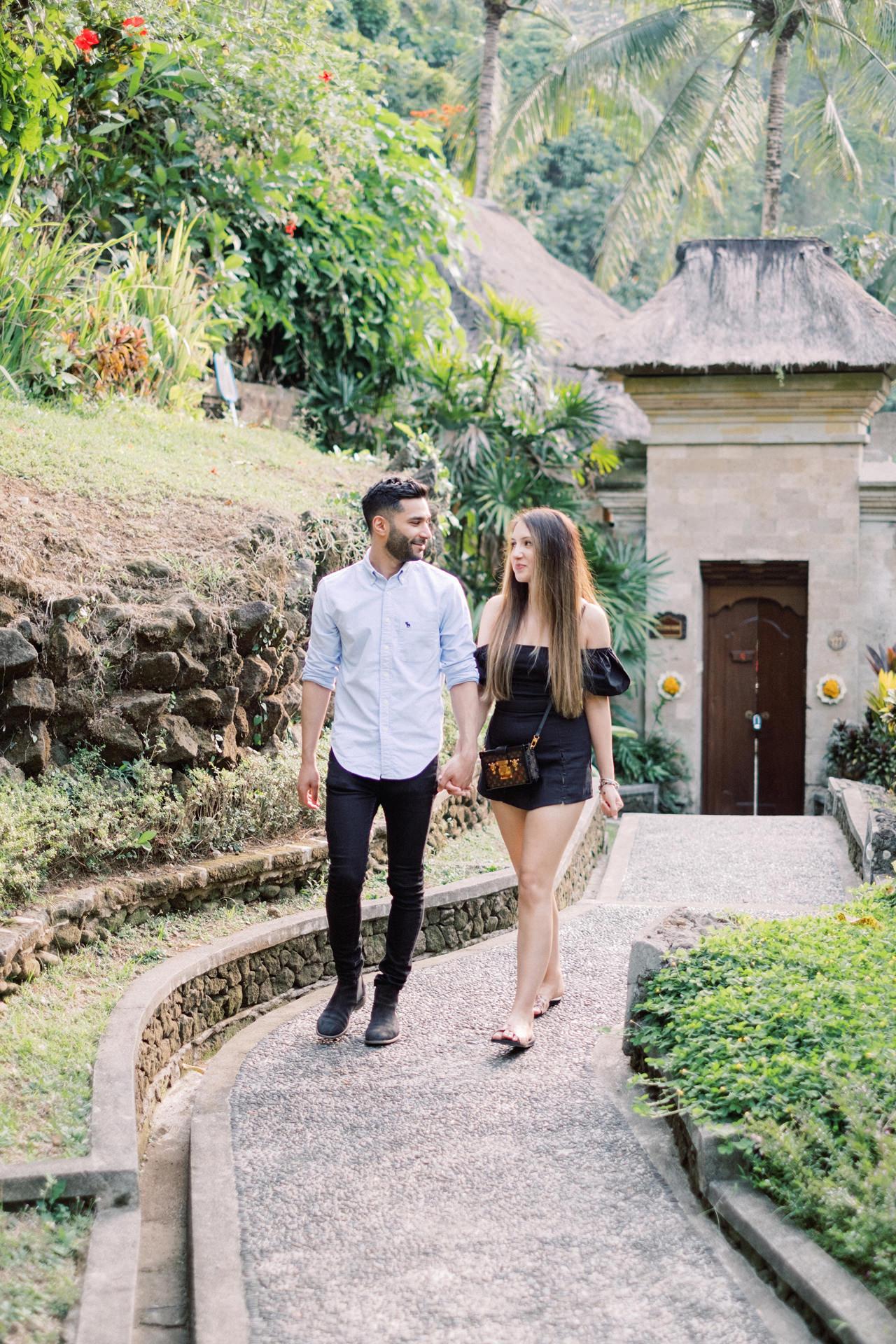 W&S: Royal Pita Maha Ubud Surprise Proposal 2