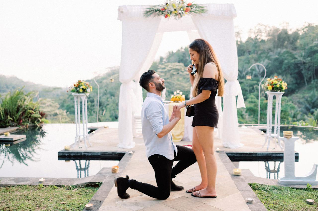 W&S: Royal Pita Maha Ubud Surprise Proposal 12