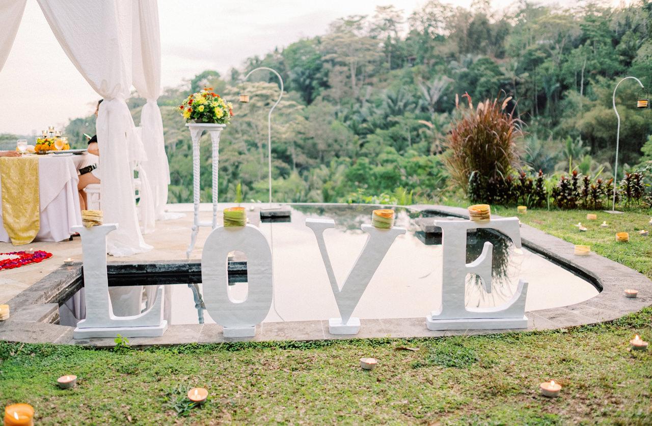 W&S: Royal Pita Maha Ubud Surprise Proposal 18