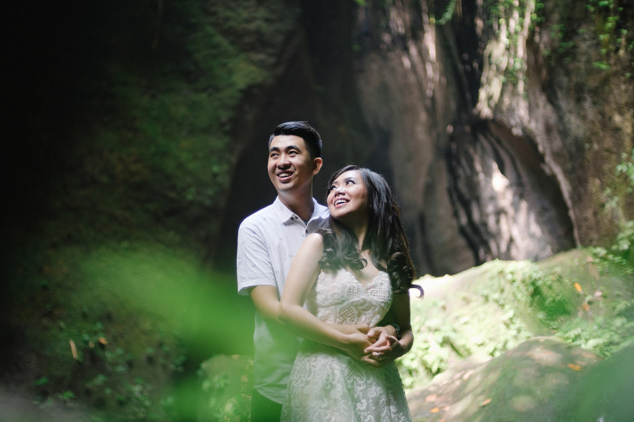 Willyam & Tania: Bali Outdoor Prewedding Photography 15