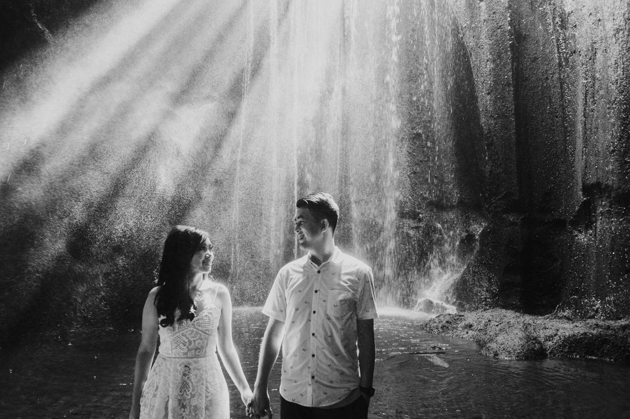 Willyam & Tania: Bali Outdoor Prewedding Photography 18