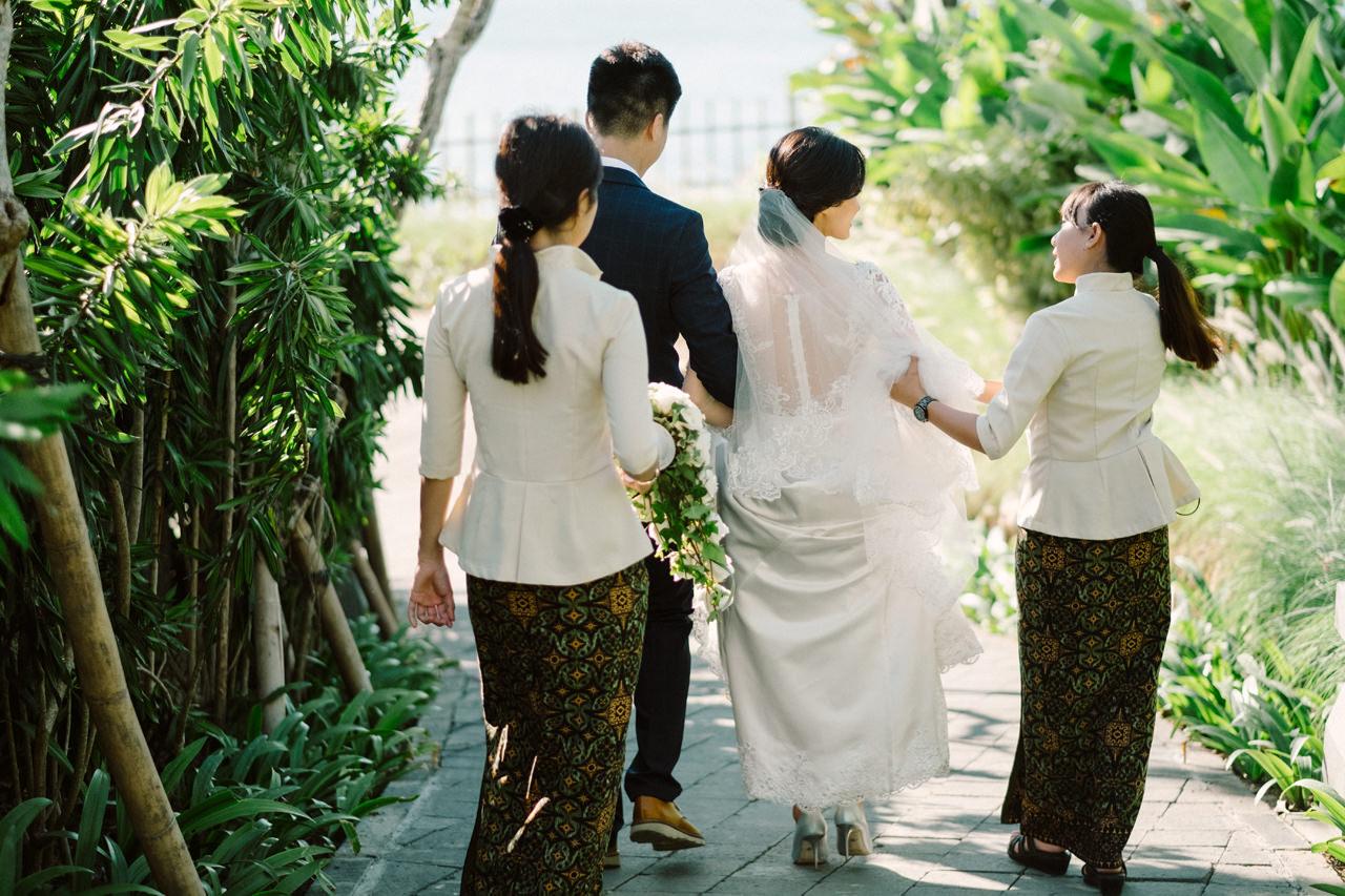 A Romantic Bali Elopement Photography 11