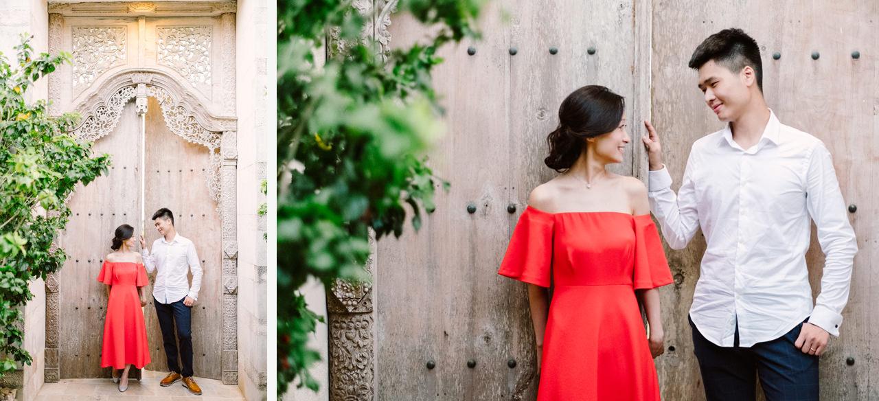 A Romantic Bali Elopement Photography 17