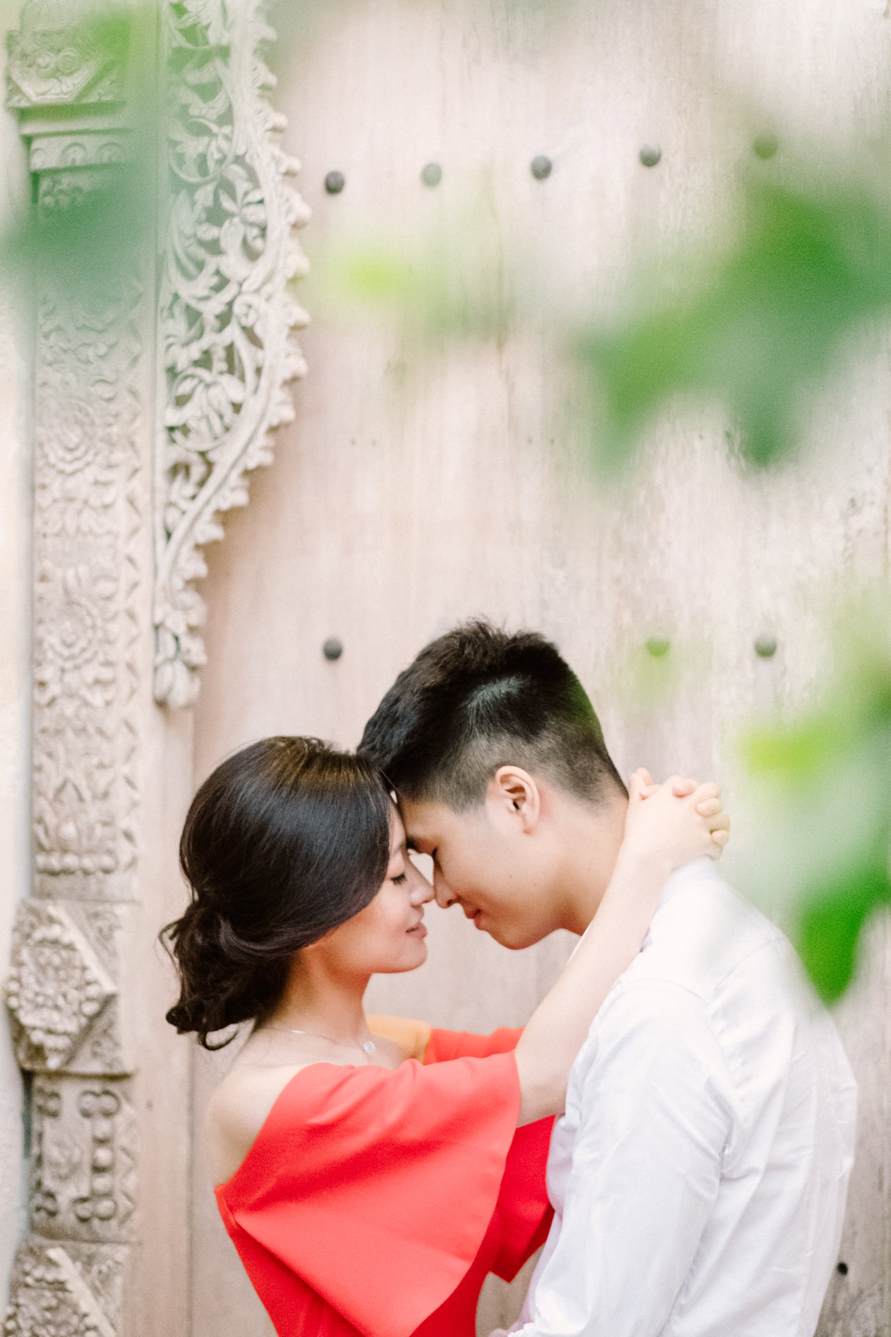 A Romantic Bali Elopement Photography 18