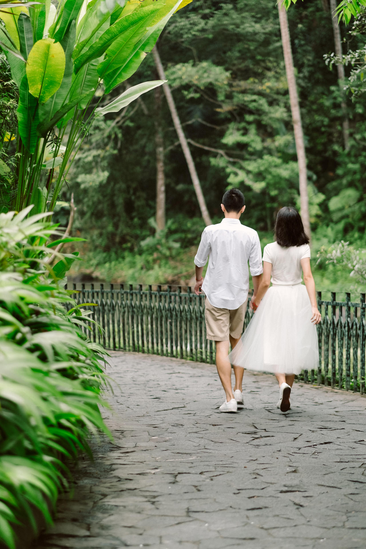 X&R: Bali Engagement Session at Mandapa Ubud, a Ritz Carlton Reserve 5