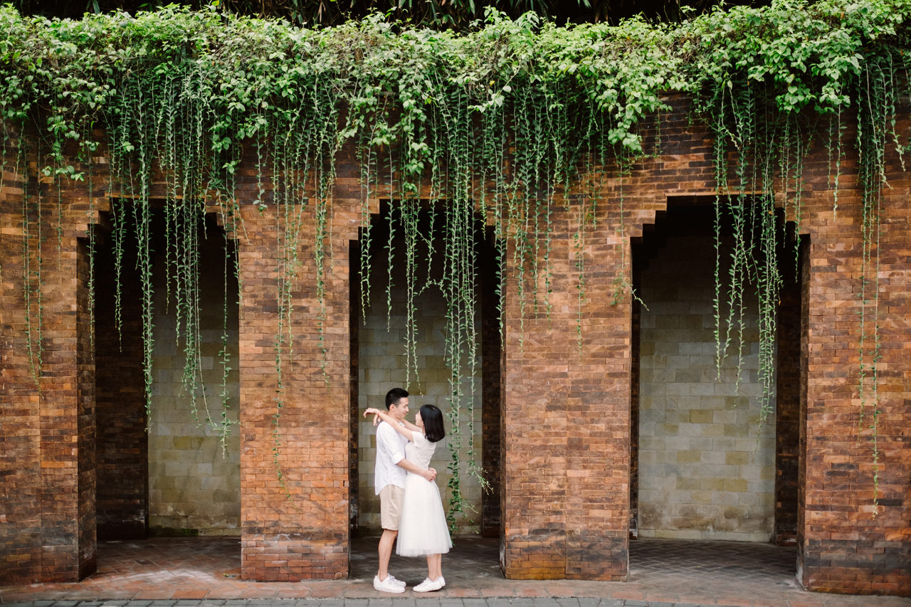 X&R: Bali Engagement Session at Mandapa Ubud, a Ritz Carlton Reserve 10