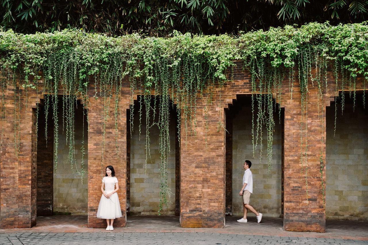 X&R: Bali Engagement Session at Mandapa Ubud, a Ritz Carlton Reserve 11