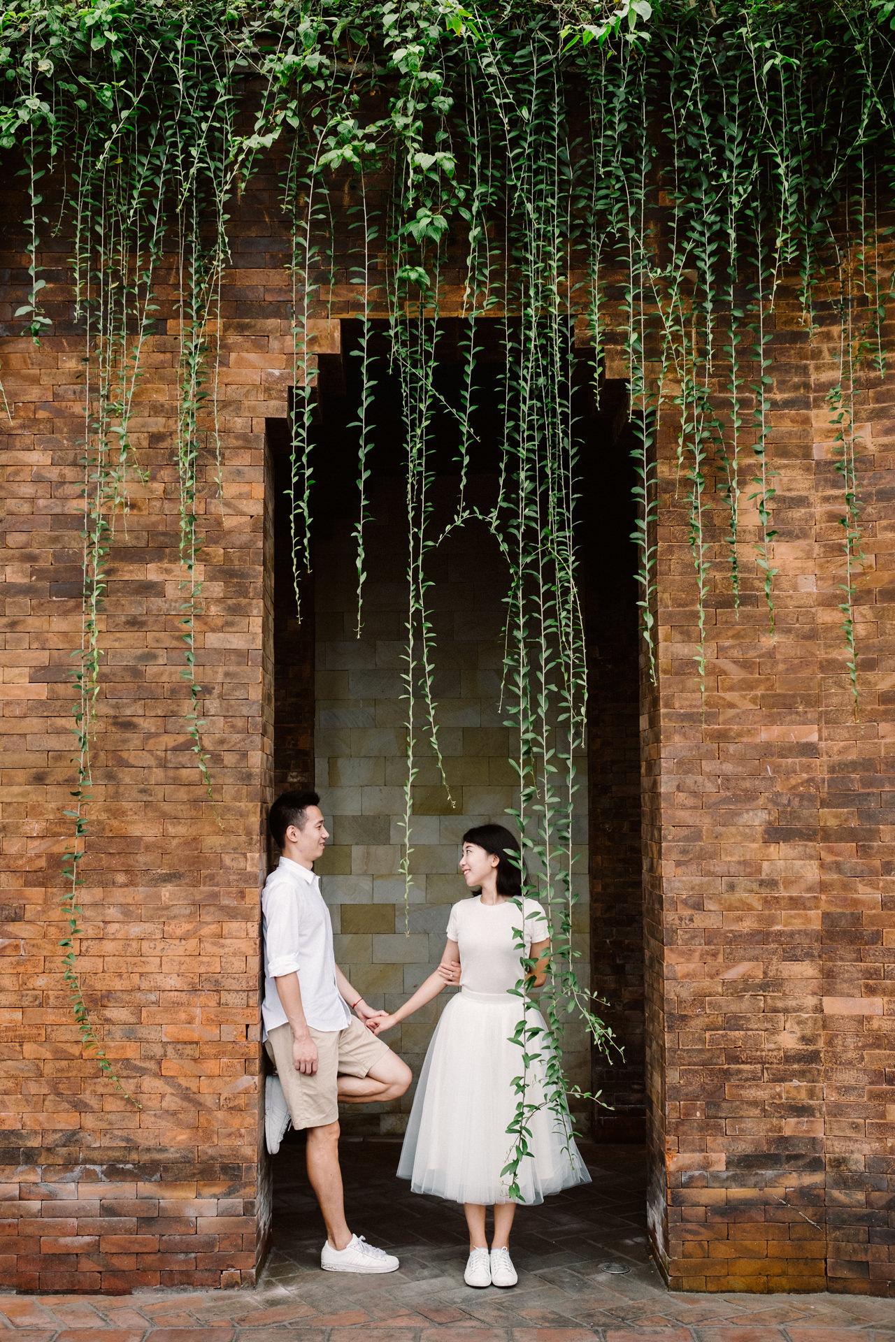 X&R: Bali Engagement Session at Mandapa Ubud, a Ritz Carlton Reserve 12