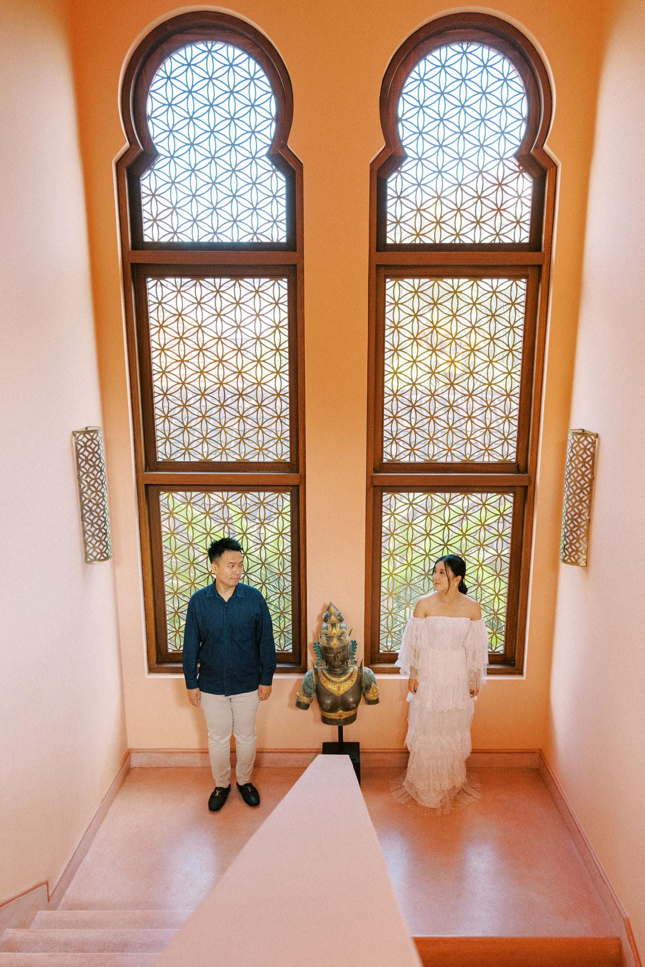Bodyworks Seminyak Bali Indoor Prewedding 15