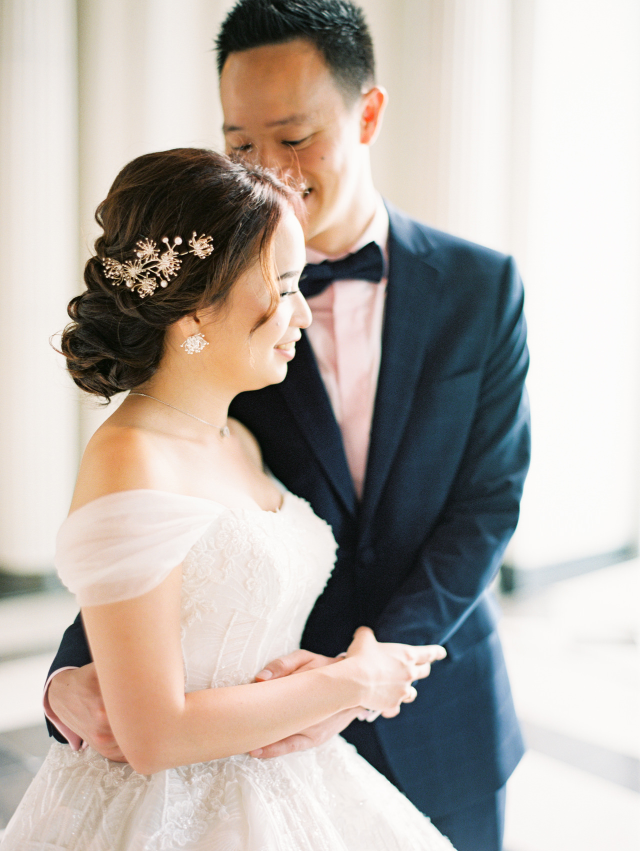 Y&D: National Museum of Singapore Prewedding 10