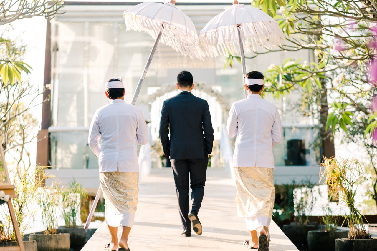Y&J: Cliffside Anantara Uluwatu Wedding 18