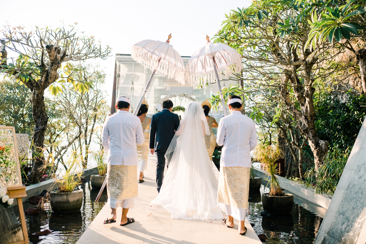 Y&J: Cliffside Anantara Uluwatu Wedding 20
