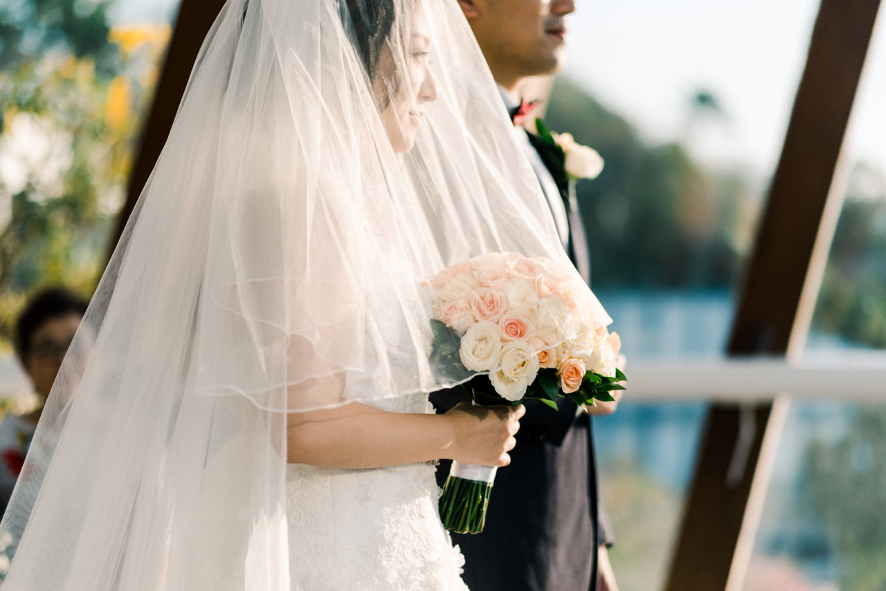 Y&J: Cliffside Anantara Uluwatu Wedding 23