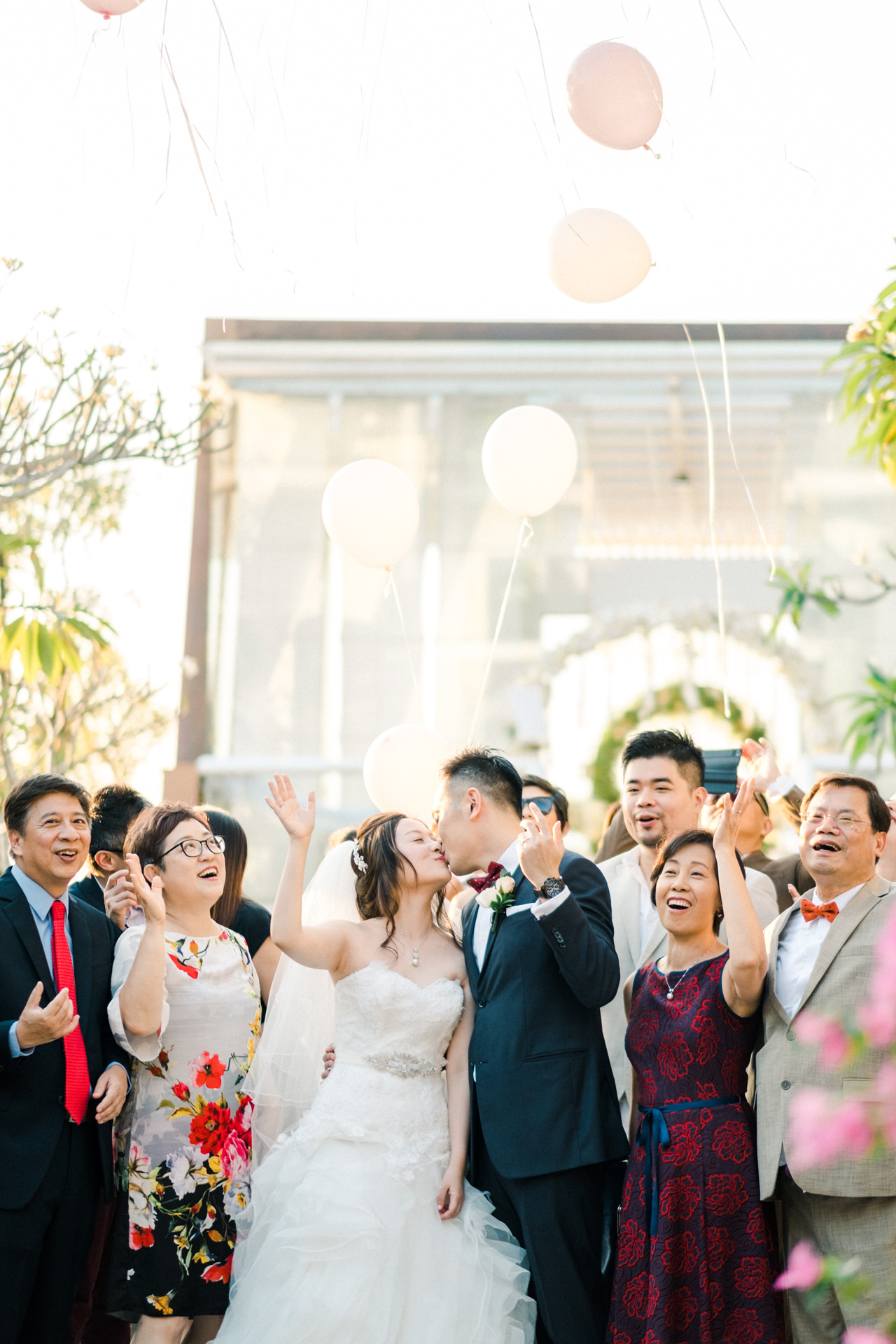 Y&J: Cliffside Anantara Uluwatu Wedding 28