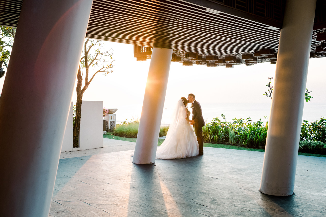 Y&J: Cliffside Anantara Uluwatu Wedding 29