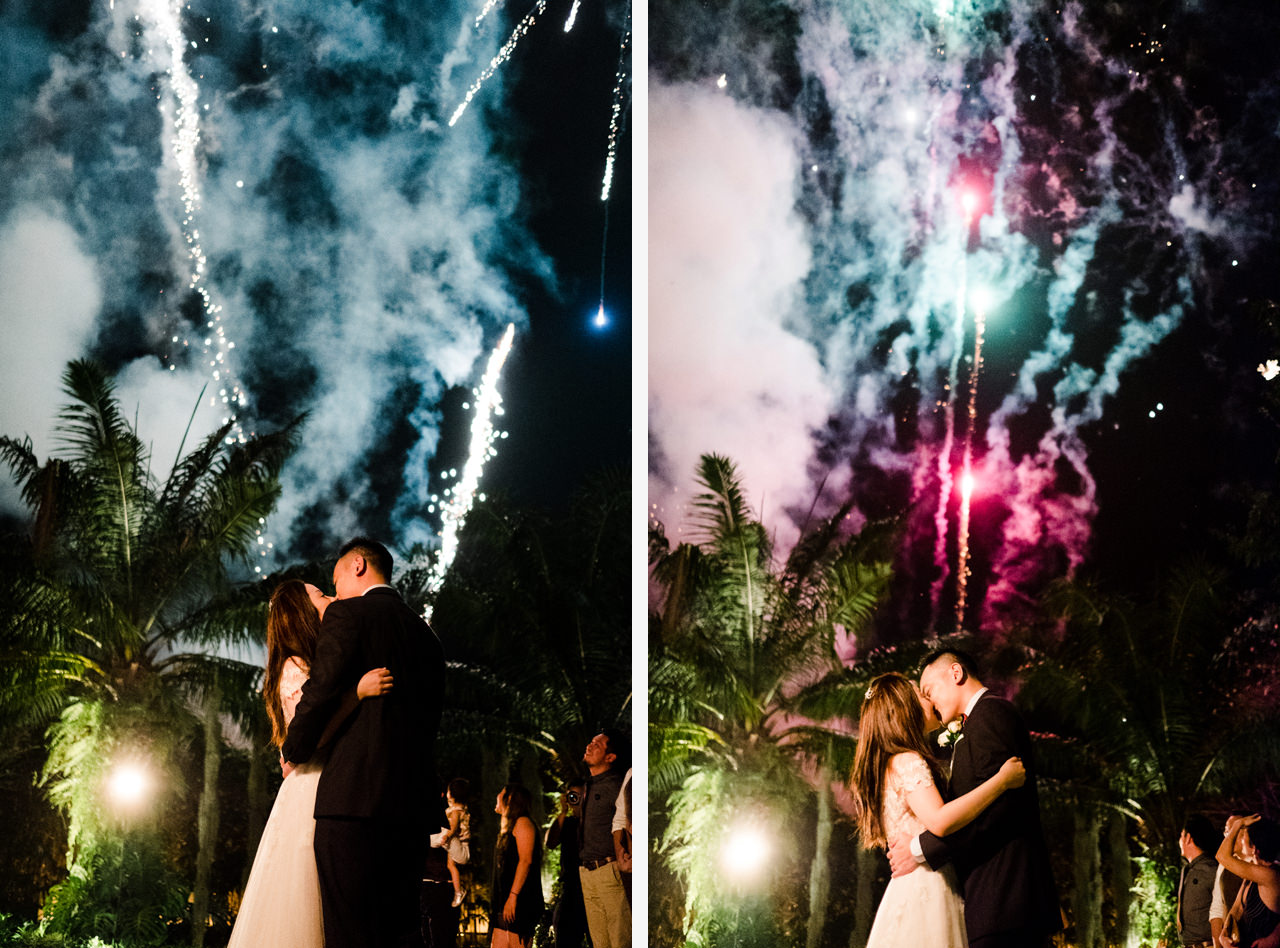 Y&J: Cliffside Anantara Uluwatu Wedding 48