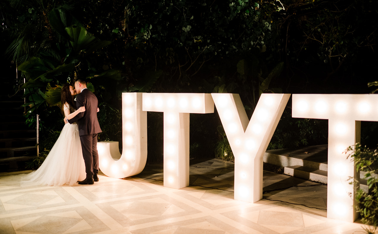 Y&J: Cliffside Anantara Uluwatu Wedding 49