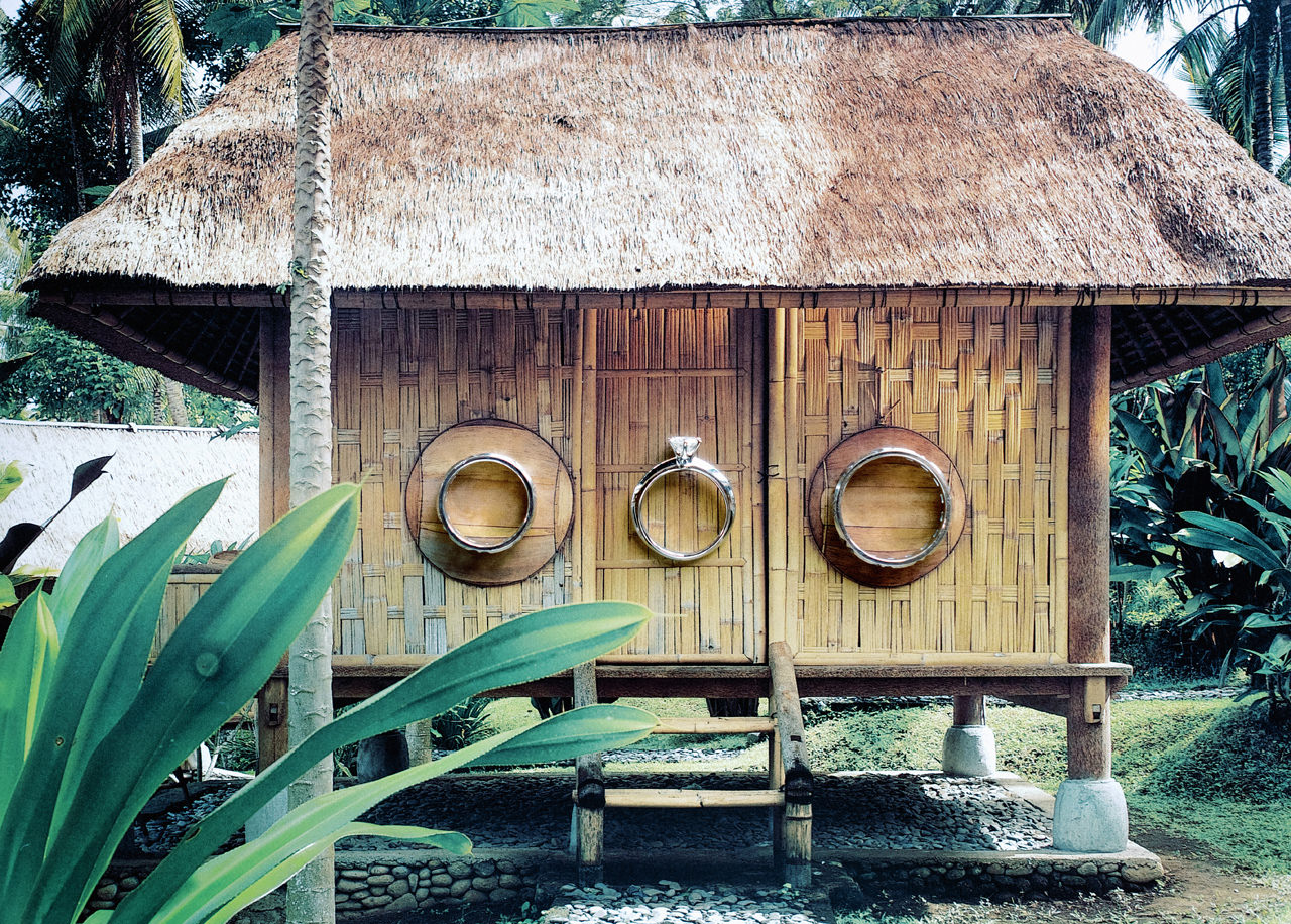 Y&T: Korean Wedding in Bali at The Surga Villa Estate 2