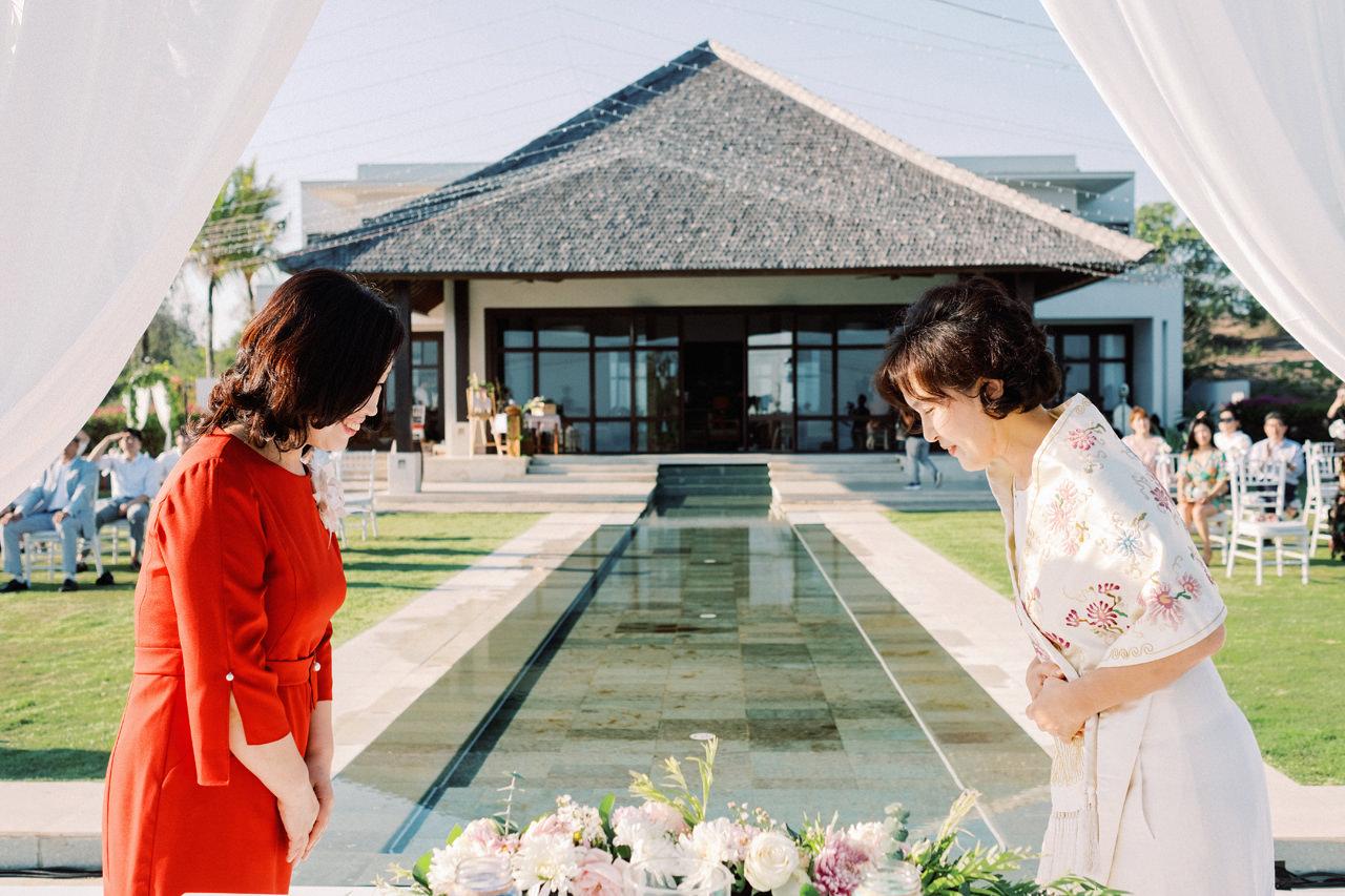 Y&T: Korean Wedding in Bali at The Surga Villa Estate 22