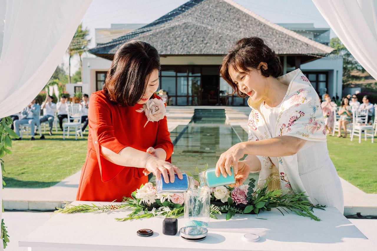 Y&T: Korean Wedding in Bali at The Surga Villa Estate 23