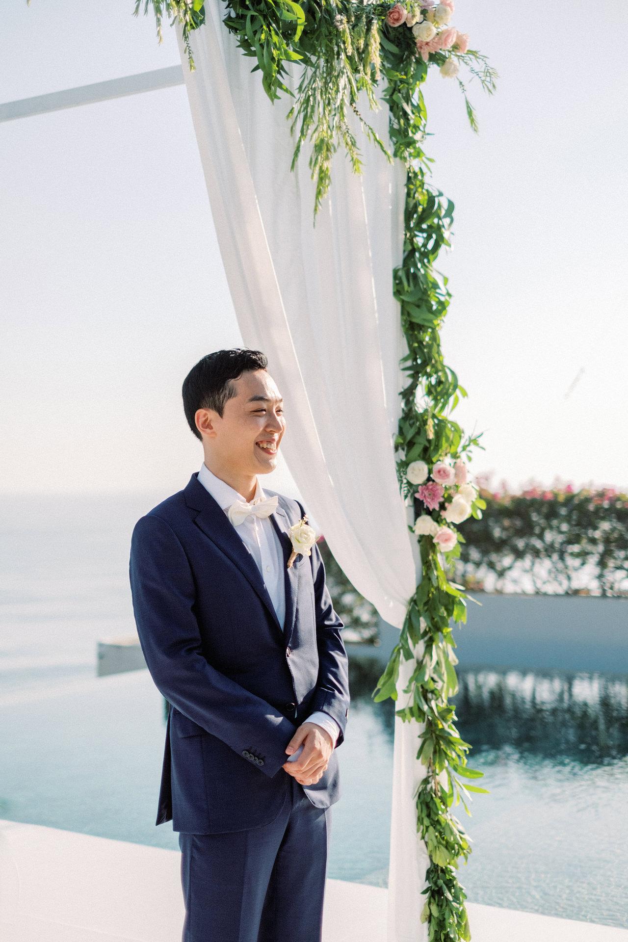 Y&T: Korean Wedding in Bali at The Surga Villa Estate 24