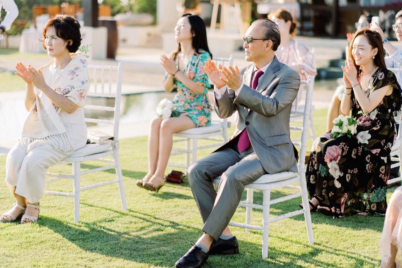 Y&T: Korean Wedding in Bali at The Surga Villa Estate 28