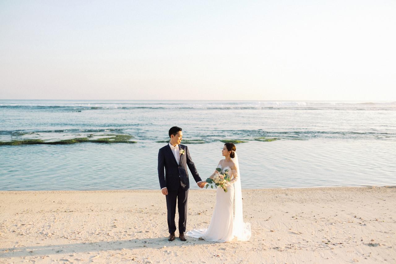 Y&T: Korean Wedding in Bali at The Surga Villa Estate 37
