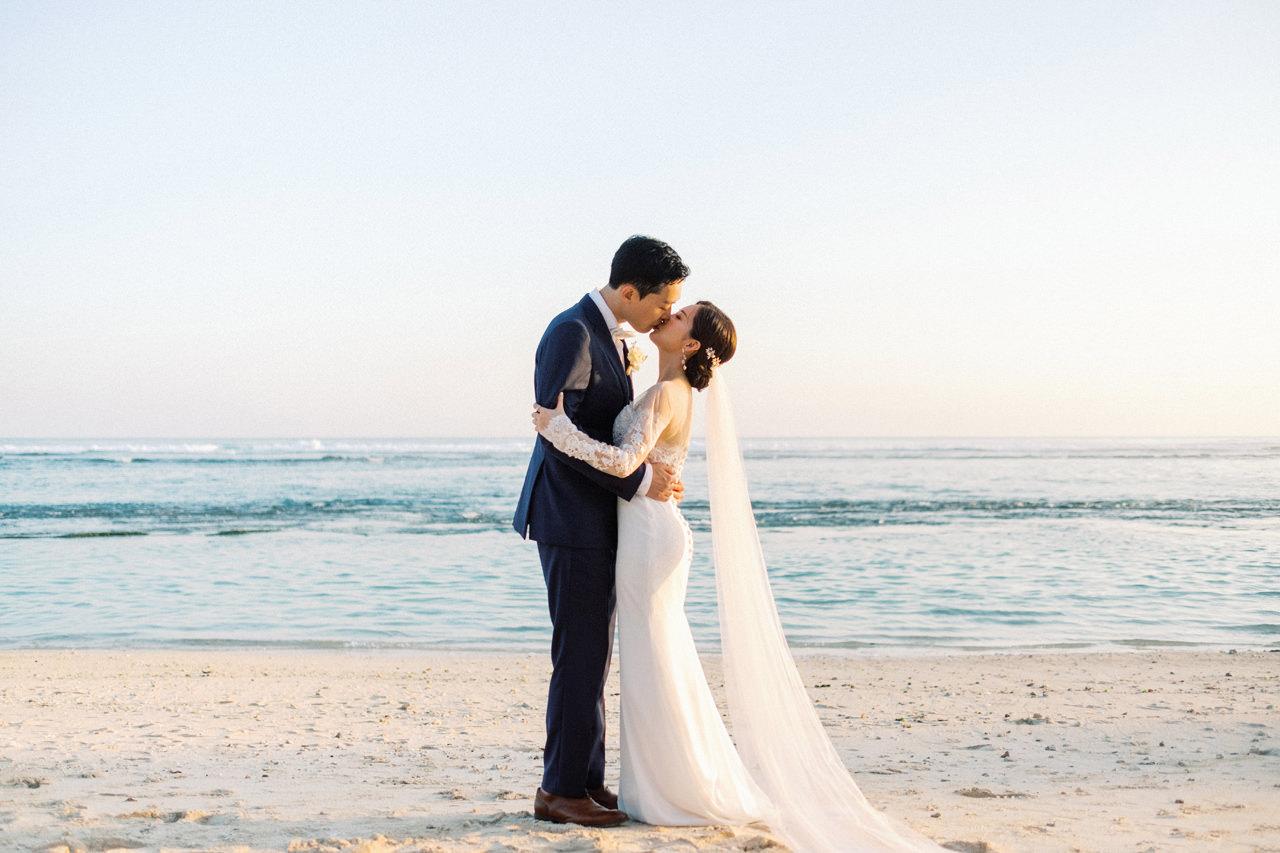 Y&T: Korean Wedding in Bali at The Surga Villa Estate 39