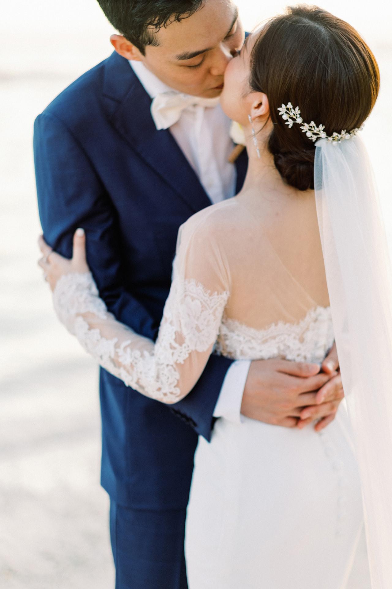 Y&T: Korean Wedding in Bali at The Surga Villa Estate 40