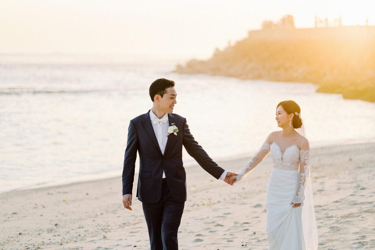 Y&T: Korean Wedding in Bali at The Surga Villa Estate 41