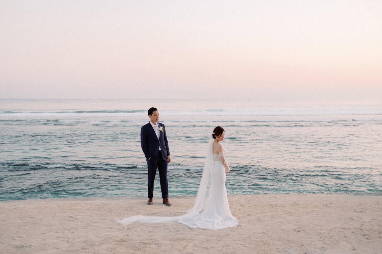 Y&T: Korean Wedding in Bali at The Surga Villa Estate 44