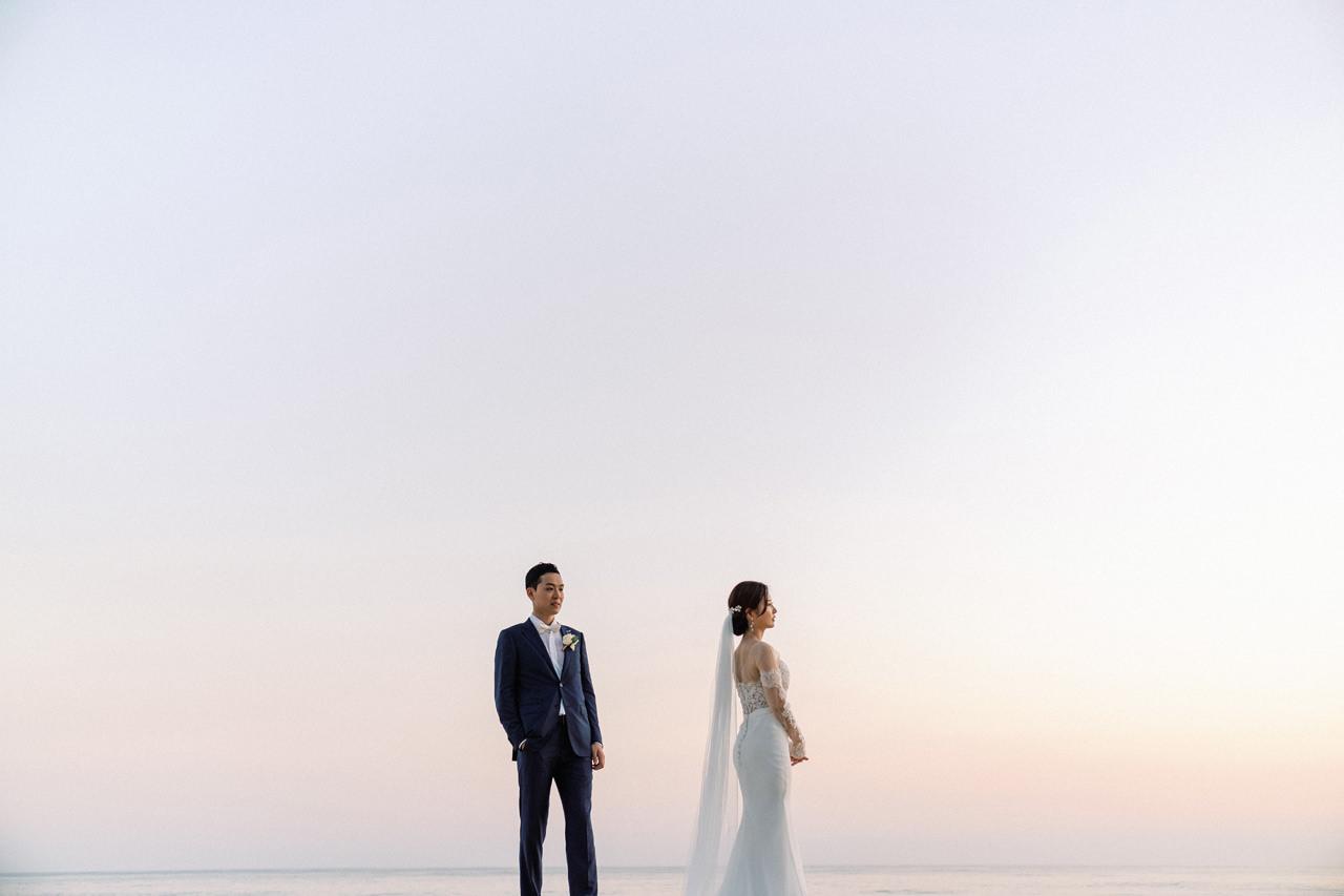 Y&T: Korean Wedding in Bali at The Surga Villa Estate 45