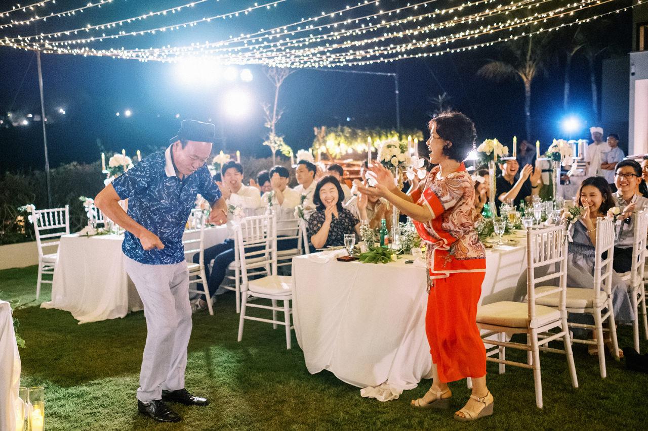 Y&T: Korean Wedding in Bali at The Surga Villa Estate 54