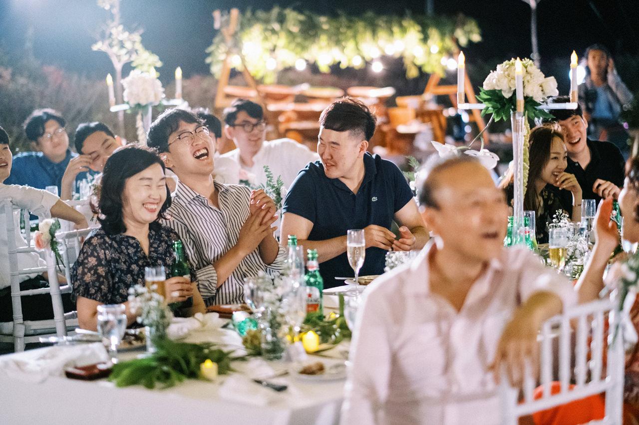 Y&T: Korean Wedding in Bali at The Surga Villa Estate 55