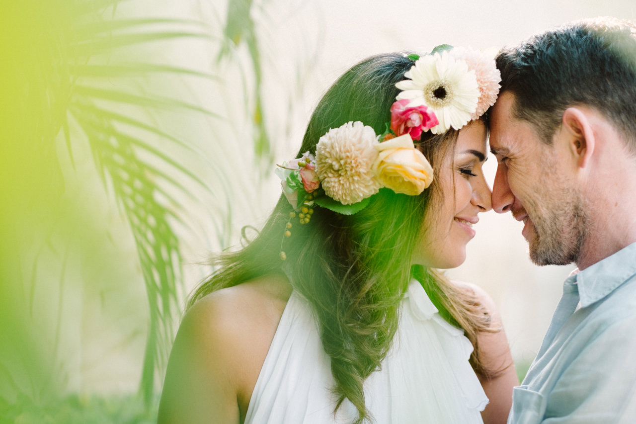 Z&J : Bali Wedding Anniversary Photography Session 3